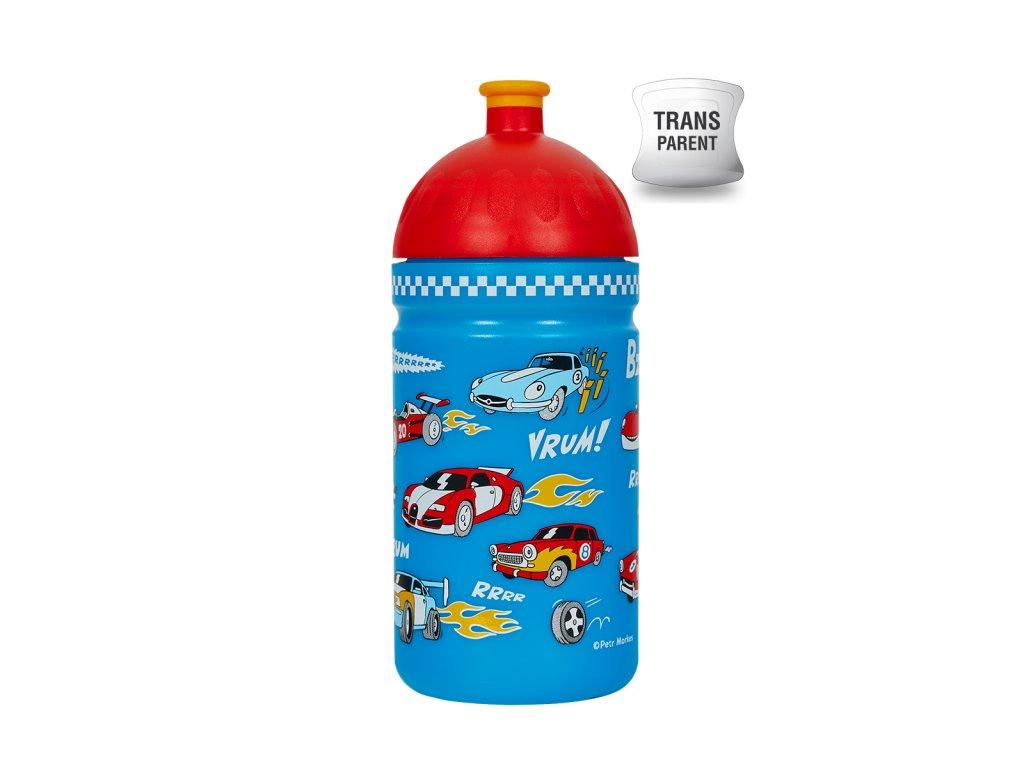 Zdravá láhev Formule 0,5l