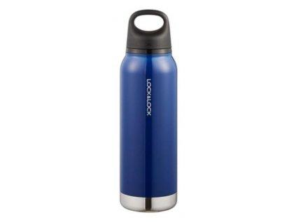 Termoska Loop 620 ml, modrá