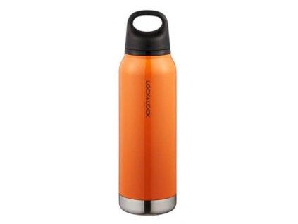 Termoska Loop 620 ml, oranžová