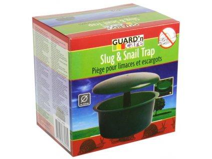 PLASTIC SLUG & SNAIL TRAP, DIA. 13,5CM