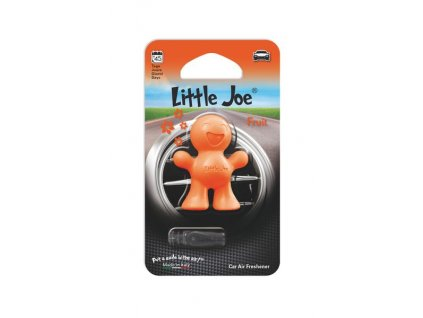 LITTLE JOE CAR AIR FRESHENER FRUIT