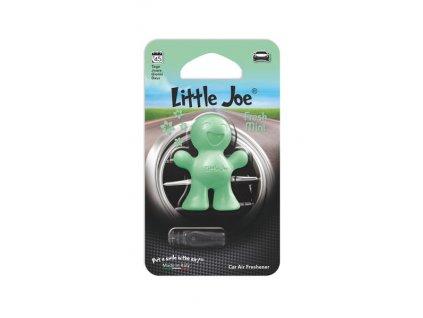 LITTLE JOE CAR AIR FRESHENER FRESH MINT
