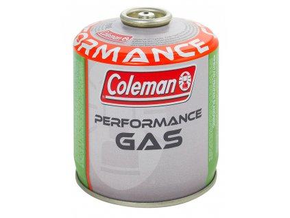 Kartuše C500 Coleman