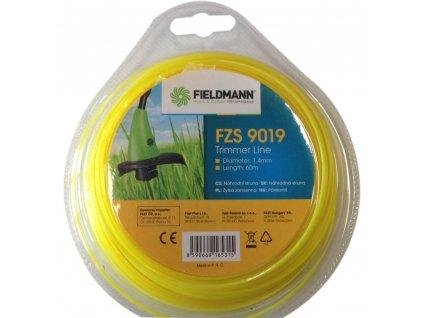 FZS 9019 Struna 60m*1.4mm FIELDMANN