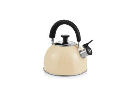 Čajová konvice PERFECTA Cream 2.0 l