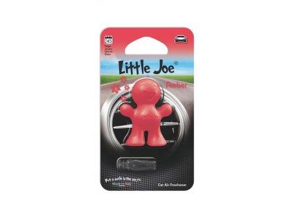 LITTLE JOE CAR AIR FRESHENER AMBER