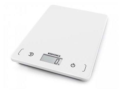 Soehnle Digitální kuchyňská váha Page Compact 200 61508