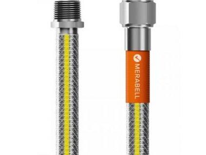 hadice plynova pripojovaci merabell r12 rp12 125cm 6592372