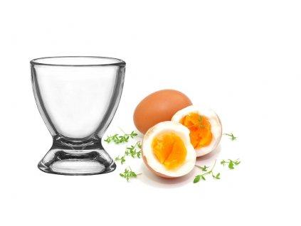 Stojánek na vejce výška 58 mm