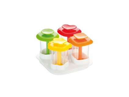 Tvořítka na jednohubky PRESTO Foodstyle, 4 tvary