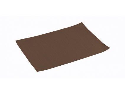 Prostírání FLAIR CLASSIC 45x32 cm, čokoládová