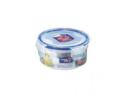 Dóza na potraviny LOCK,  objem 300 ml,   průměr  9, 6 cm