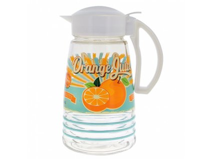 ANELLI JUG 1480CC WITH LID BX6