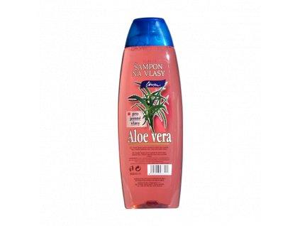 Šampon Chopa 500 ml , Aloe Vera