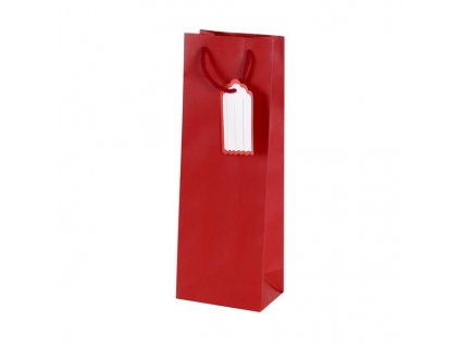 GIFT BAG 36X12X8CM, 5X ASSORTED COLORS