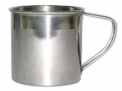 Metal mug 48/1