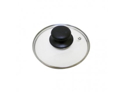 Glass lid 16cm