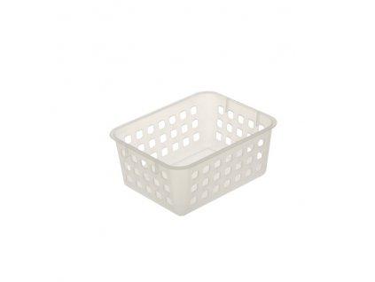 Mini basket A7- transparent