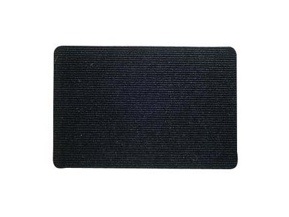 Doormat Budget polyrib/36x57/