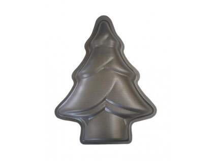 BAKEING MOULD SMALL TREE TEE