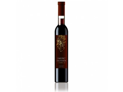 Červené víno Cabernet Sauvignon - Villa D´Or, 0, 5 l