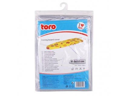 Toro spare cover/teflon/112x32