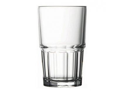 Sklenice Juice Long Drink
