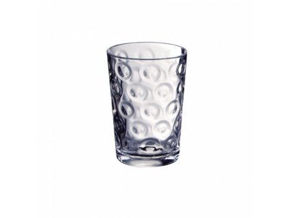 GLASS WATER SPACE 200ML