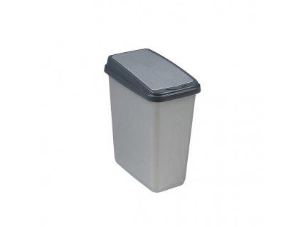 Koš na odpadka 10l - úzký