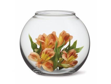 Váza d215x195cm - koule Simax