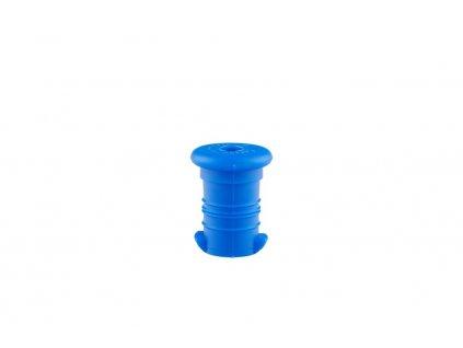 Zátka tmavě modrá - Zdravá láhev