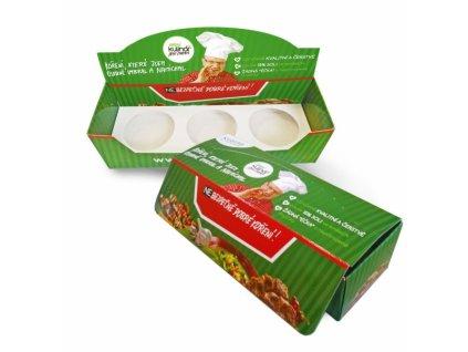 KO Krabice-prázdná pro 3ks koření