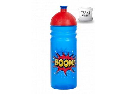 NOVINKA Zdravá lahev Boom 0,7l