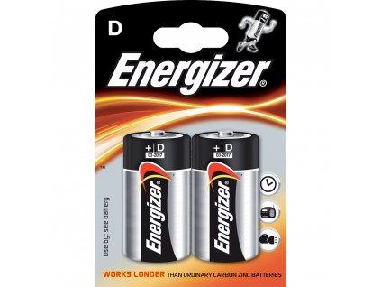 LR20 2BP D Power Alkaline ENERGIZER