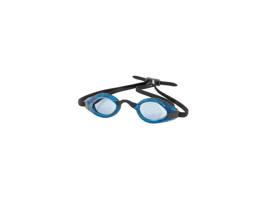 Blast plavecké brýle černá-modrá