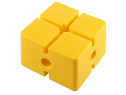 Spojka BK-2 universal malá žlutá