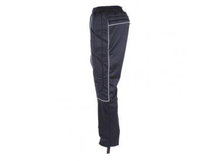 GP-1 brankářské kalhoty černá