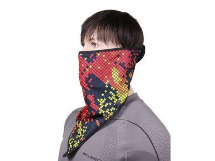 Warm Mask šátek na obličej
