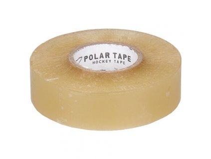 Páska na holeně čirá