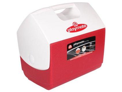 Playmate Elite termobox červená
