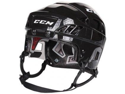 Fitlite 80 hokejová helma černá
