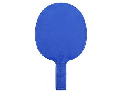 Outdoor Champion plastová pálka na stolní tenis modrá