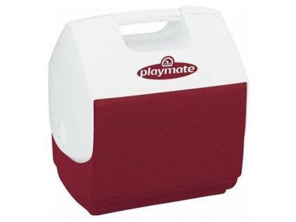Playmate PAL termobox červená
