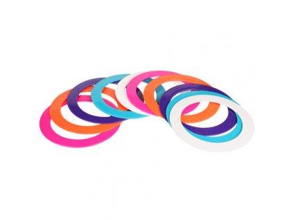 Juggle rings žonglovací kruhy