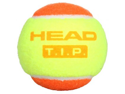 T.I.P. Orange tenisové míče