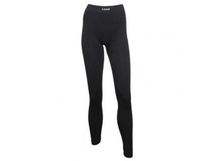 Pant long WOMEN 1.0 dámské funkční kalhoty černá