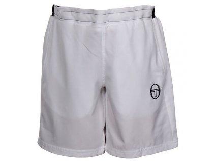 Club Tech JR Shorts dětské šortky bílá