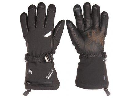 Heat.STX vyhřívané rukavice