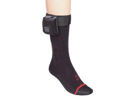 Thermo Socks Set vyhřívané podkolenky