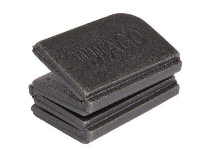 Cushion XPE skládací podložka černá